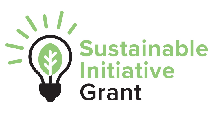 Sustainable Initiative Grant